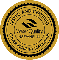 Water quality Certification