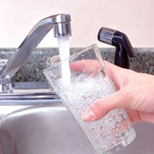 cleaner drinking water
