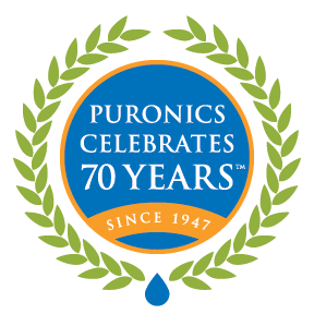 Puronics celebrates 70 years