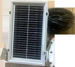 iGen Solar Panel